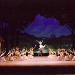 25周年記念発表会(1996年) 「ジゼル」全幕