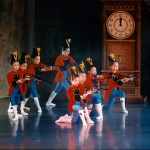 30周年記念発表会(2001年) 「くるみ割り人形」全幕