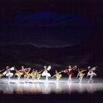 35周年記念発表会(2006年)「ラフィーユ マル ガルデ」全幕