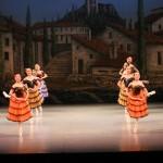 「バルセロナの祭り」より セキデリアの踊り