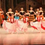 「バルセロナの祭り」より 小さな踊り子